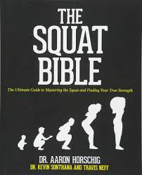 Amazon.com: The Squat Bible: The Ultimate Guide to Mastering the ...