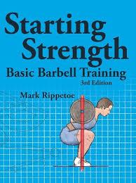 Starting Strength (English Edition) eBook: Rippetoe, Mark, Kelly ...